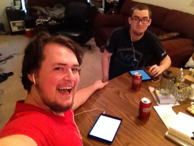 BTS Couch Co-op Podcast