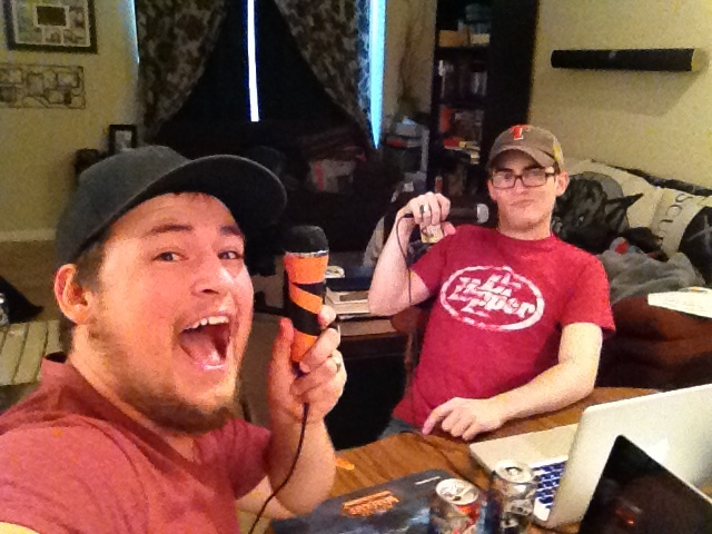Couch Co-op Podcast